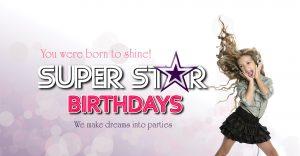 Super Star Birthdays