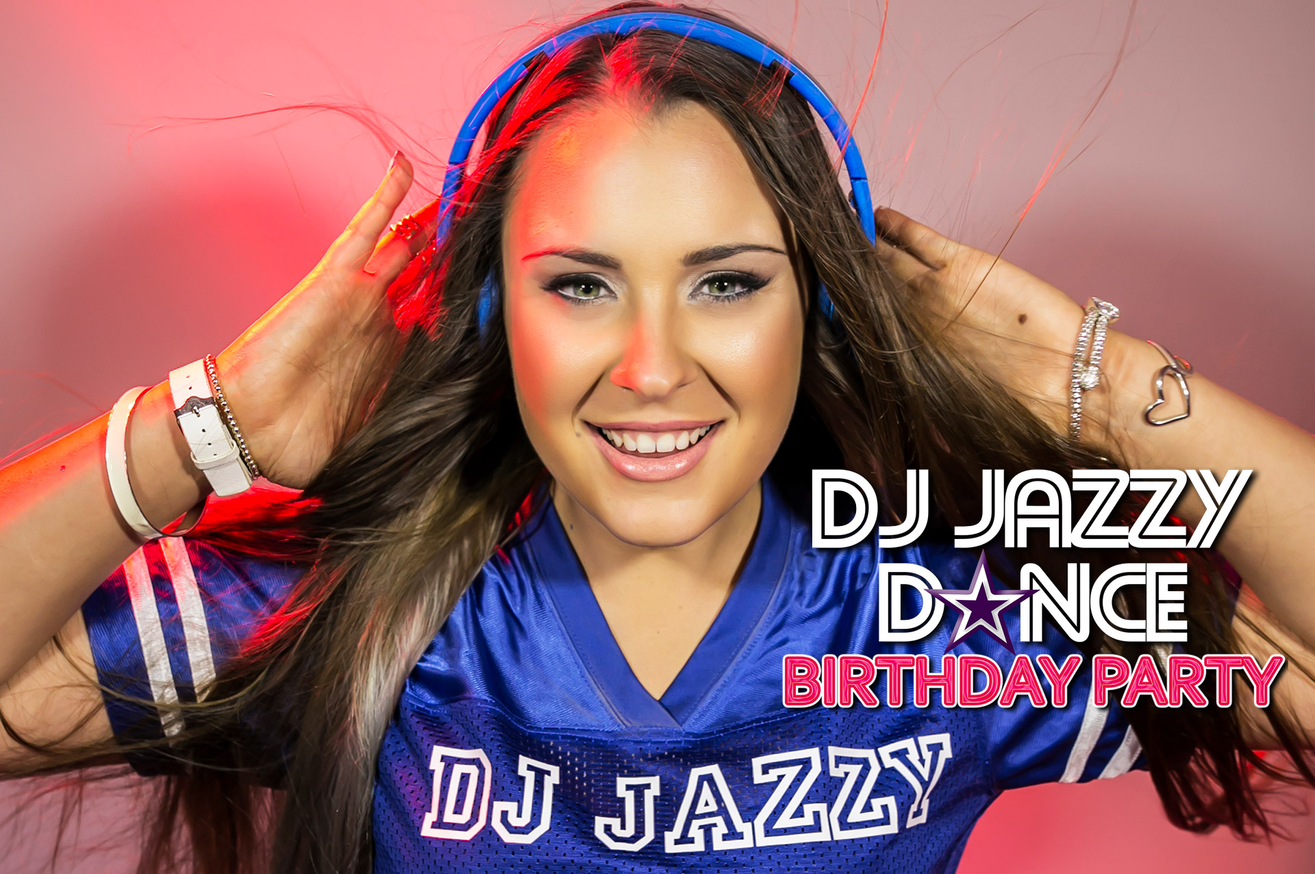 DJ Dance Birthday Party | Super Star Birthdays